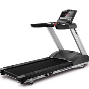 Cinta de correr BH FITNESS Hi Power LK6000