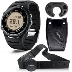Reloj Suunto Cycling Pack