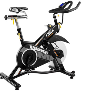 Bicicleta de ciclismo indoor BH FITNESS Duke magnetic