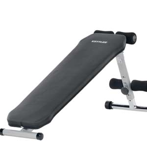 Banco abdominal KETTLER Instant Gym Lineo