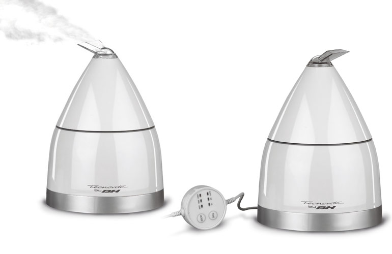 Humidificador Tecnovita by bh